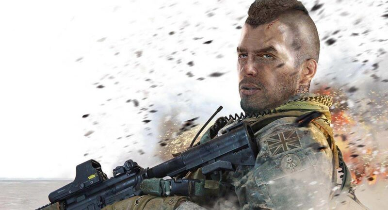 Call Of Duty Modern Warfare 2 Campaign Remastered Releasing March