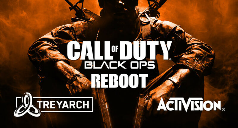 Leak Call Of Duty 2020 Features Real Life Events From Cold And