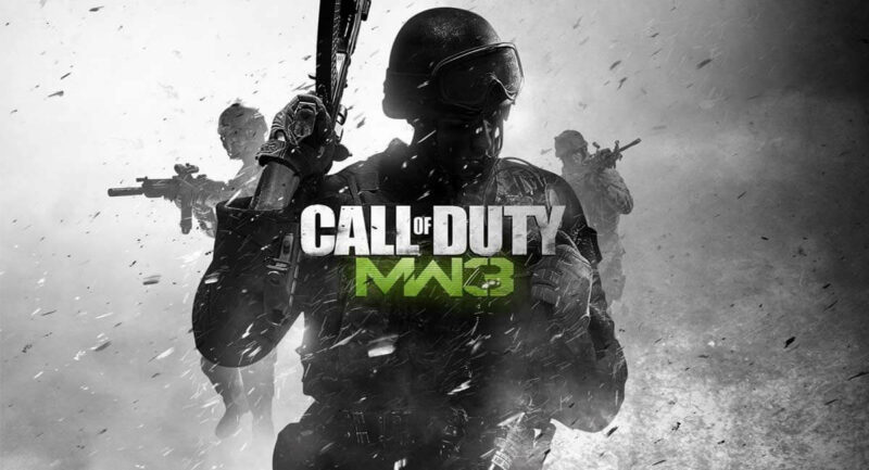 Call Of Duty Modern Warfare 3 Remastered In The Works Leaker Claims
