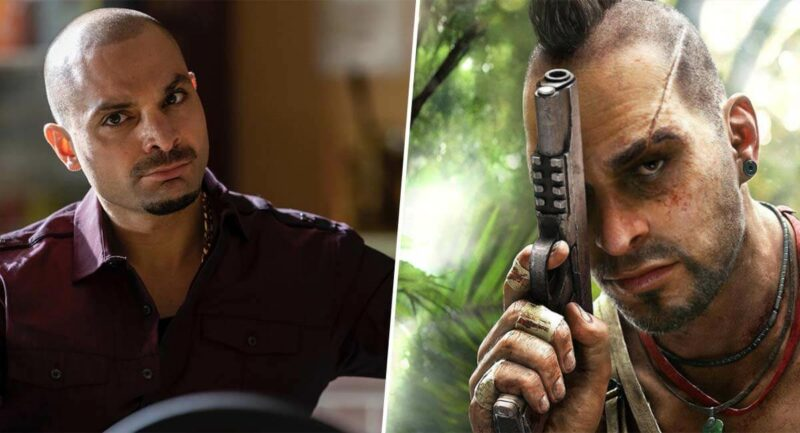 Far Cry 3 Michael Mando Says He May Reprise The Role Of Vaas